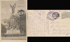 Erster Weltkrieg (1914-18) Kleinformat Architektur/Bauwerk Ansichtskarten