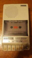 VINTAGE PRECOR Portable Cassette Recorder