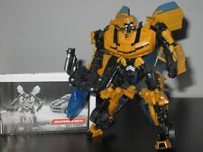 Transformers Bumblebee Concept - The Movie - Deluxe Class - Loose complete mint