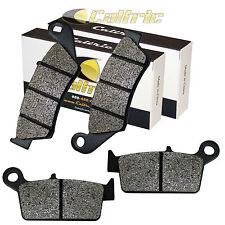 Brake Pads FITS HONDA XR400R XR 400 R 1996-2004 Front Rear Brakes
