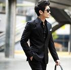 Mens Wedding Suits Black Formal Suit Tuxedos Groom Men Suit Stylish Jacket Pants