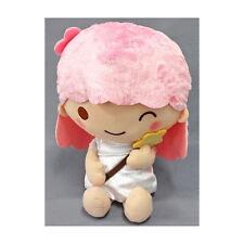 "Furyu Sanrio Little Twin Stars Lara Winking 15"" DX Big Plush Doll AMU-PRZ7243"