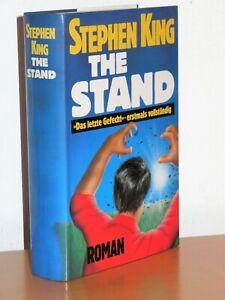 Stephen King - The Stand - Das letzte Gefecht - Bertelsmann - gebunden