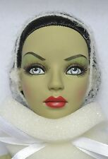 """Tonner Absolutely Wicked Witch 19"""" Dressed Doll Wizard Of Oz Evangeline Ghastly"""