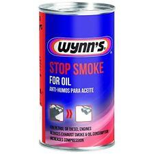 Wynn's 1831090 Stop Smoke Oil, 325 ml