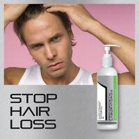 PRO GROWTH MENS HAIR FOLLICLE STIMULATING SHAMPOO HAIR GROWTH SHAMPOO