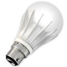 Energy Saving GLS Globe Lamp Light Bulb 6w=40w LED Warm White Bayonet Cap BC B22