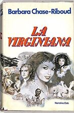 La Virginiana,Chase-Riboud Barbara  ,Euroclub,1983