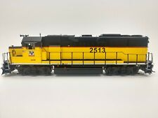D&IR GP50 Locomotive #2512 Standard DC HO NIB - Athearn Genesis #ATHG65330