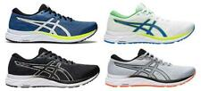 ASICS Men's Lightweight Breathable Running Sneakers, Med & Extra Wide 4E Width