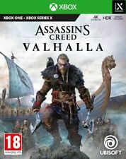 Assassin's Creed: Valhalla [XBOX][XBOX ONE] (Lis description) Read Description