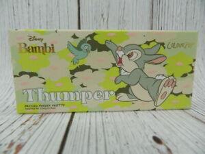 Clourpop x Disney Bambi Thumper Pressed Powder Palette NEW NIB