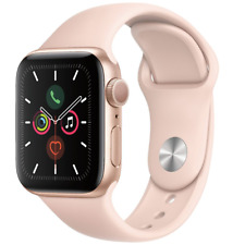 Apple Watch Series 5 GPS 40mm...
