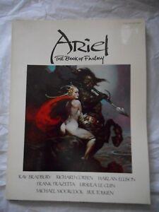 Ariel #2 (1977, The Morning Star Press)