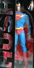ESD021. DC Comics Batman Hush: SUPERMAN 12 Inch Action Figure By MEDICOM (2014)
