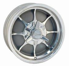 New Listingrocket Racing Wheels R93 656523 16x5 Fire Gray 5x45 2375 Bs