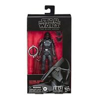 Star Wars Black Series Second Sister Inquisitor Fallen Order In stock