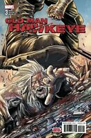 Old Man Hawkeye #3 (Of 12) Legacy COVER A 1ST PRINT