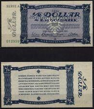 [16348] - Gold-Notgeld KIEL, Stadt, 2,10 Goldmark, 01.11.1923, Müller 2775.3 (=