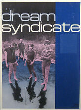 The DREAM SYNDICATE - RARE 80S POSTER