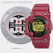 Authentic Casio G-Shock Men's 30th Anniversary Red Digital Watch GF8230A-4C  L.E