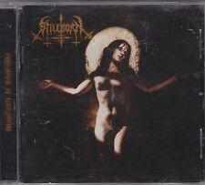 STILLBORN - manifiesto de blasfemia CD