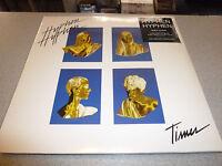 Hyphen Hyphen - Times - 2LP 180g Vinyl // Neu&OVP // incl. Download