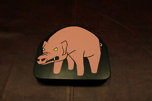 Pink Floyd: Animals - Wooden Collectors Box with CD - 144 of 1000