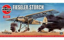 Airfix Vintage Classics A01047v 1 72nd Scale Fieseler Storch