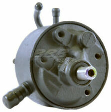 BBB Industries 731-2237 Remanufactured Power Steering Pump With Reservoir