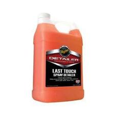 Meguiars D15501 - Last Touch Spray Detailer (1 Gallon)