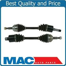100% Brand New Front Left & Right CV Shaft Axle for Saturn S Series 1994-2002