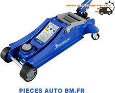 Cric Hydraulique Michelin Roulant Auto Carrosserie Outils Garage Voiture 92416