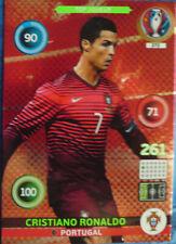 ADRENLYN XL PANINI EURO 2016 TOP JOUEUR RONALDO 272