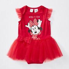 Disney Baby Minnie Mouse Tutu Dress 000