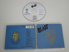HOLLY JOHNSON/BLAST(MCA 256 395-2/DMCG 6042) CD ALBUM