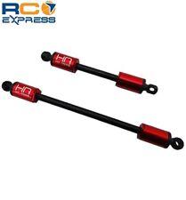 Hot Racing Axial SCX10 II 2 Kit Steel Universal Drive Shafts SCXT3702