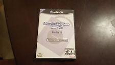 Interactive Multi-Game Demo Disc Version 13 (Nintendo GameCube, 2004) RARE USA