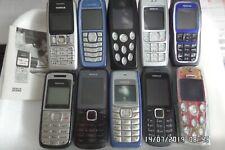 Konvolut 1 von 10 Stück Nokia,  alle funktionstüchtig und frei !