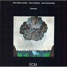 CD John Abercrombie Dave Holland Jack DeJohnette- gateway 602517762121