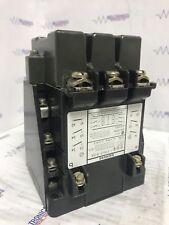 Siemens 3TA23 15-0A Contactor Coil 50V 60 HZ