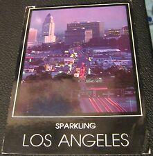 United States Los Angeles is a sparkling jewel 2US CA 224-B John Hinde - used
