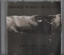 Beauty School Dropout - Palookaville (Retrospective) (CD 2010) Glasgow Pop Punk