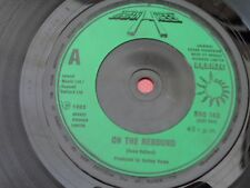 URIAH HEEP : ON THE REBOUND - Tin Soldier - Son Of A Bitch : BRO 143