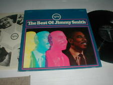 Jimmy Smith VERVE Stereo BEST OF Comp LP 1967 Soul Jazz Pop Deep Groove THE CAT