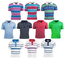 Camisetas de niño de 2 a 16 años polos sin marca