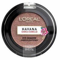 L'Oreal Havana Camila Cabello Eye Shadow Ombre a Paupieres 1.1g Control #03
