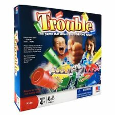 Trouble Board Game - Trouble Free Shipping!