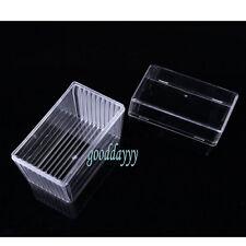 Square Color Gradual Filter Storage Box Case for Cokin P Series System 10 pcs