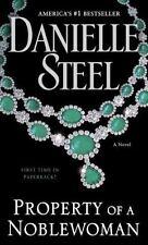 Property of a Noblewoman: A Novel by Steel, Danielle